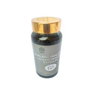 Hypoglycemic capsule