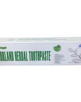 Herbal Toothpaste